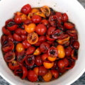 Balsamic Cherry Tomatoes